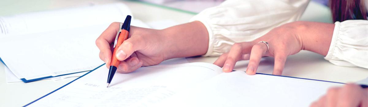 Asesoría contable de fundaciones