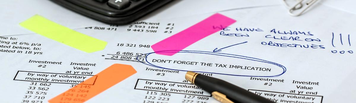 Asesoría fiscal de fundaciones
