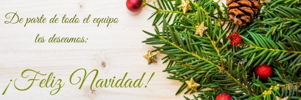 Firma Navidad