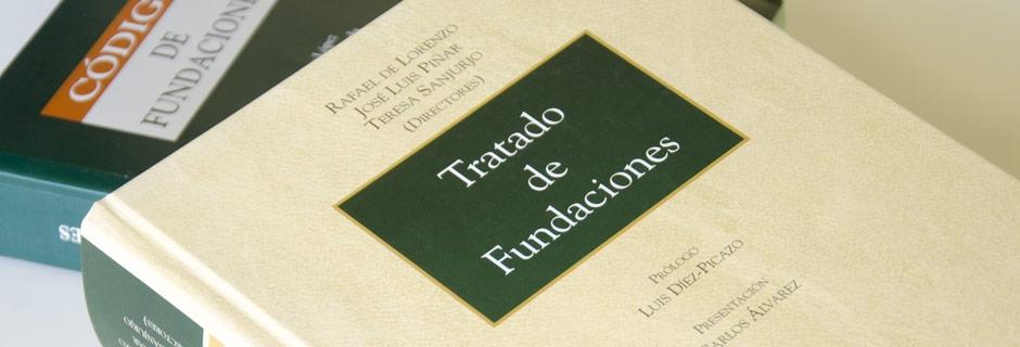 Consultoría de Fundaciones